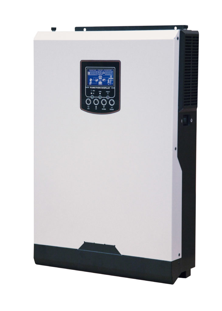Off Grid Inverters Voltacon